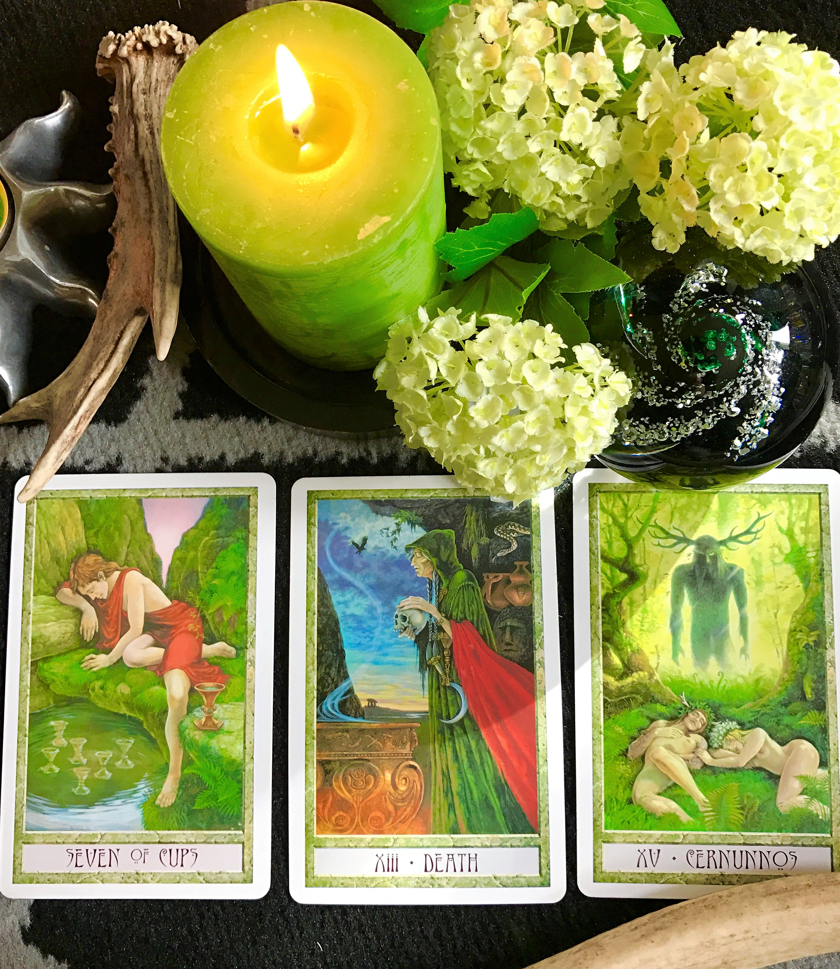 Tarot Card Reading By Email - About Me - Tarot Readings Online
