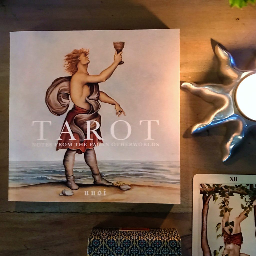 Tarot Readings Online - Pagan Otherworlds Tarot
