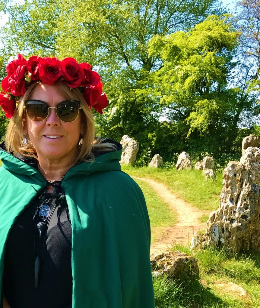 Tarot Readings Blog - Rollright Stone Circle